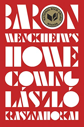 9780811226646: Baron Wenckheim's Homecoming