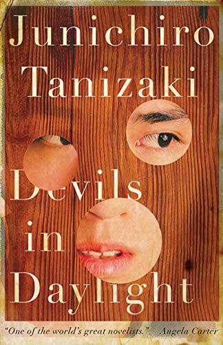 9780811228756: Devils in Daylight