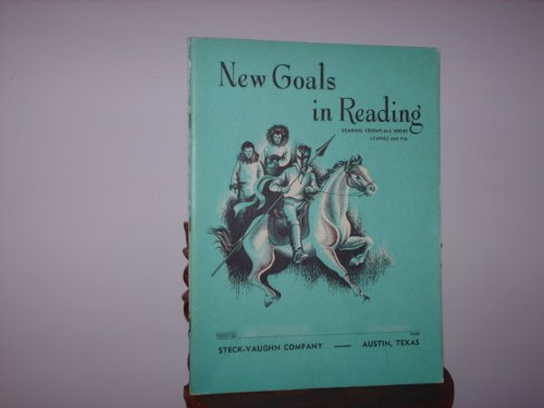 New Goals in Reading [Paperback] [Jan 01,: Ullin W. Leavell;