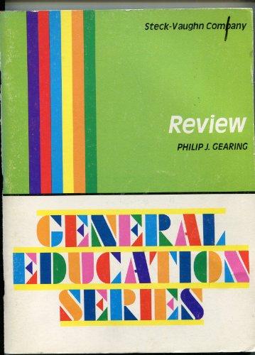Review (General education series): Philip J Gearing