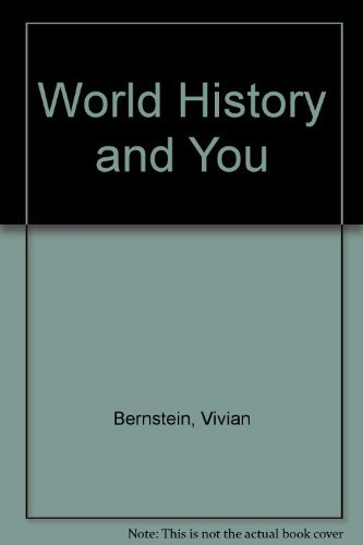 9780811404594: World History and You