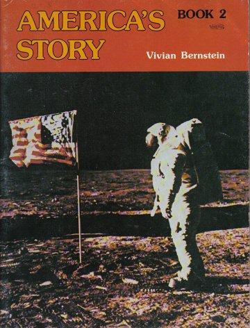9780811407014: America's Story (Book 2)