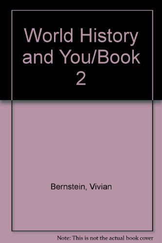 9780811408608: World History and You/Book 2