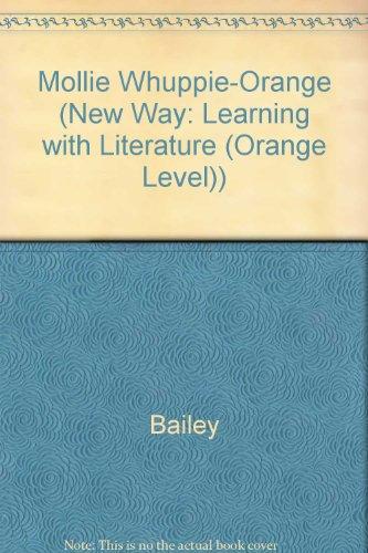 Mollie Whuppie and the Giant Orange Level: Bailey