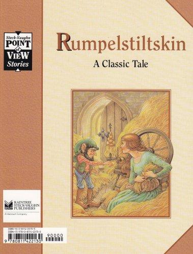 Rumpelstiltskin/a Deal Is a Deal: A Classic: Alvin Granowsky