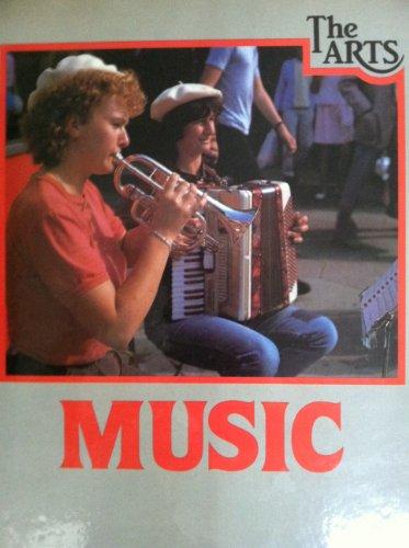 9780811423588: Music (The Arts)