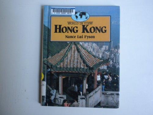 9780811424332: Hong Kong (World in View)