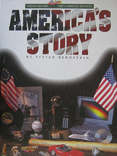 9780811427937: America's Story, Revised Edition