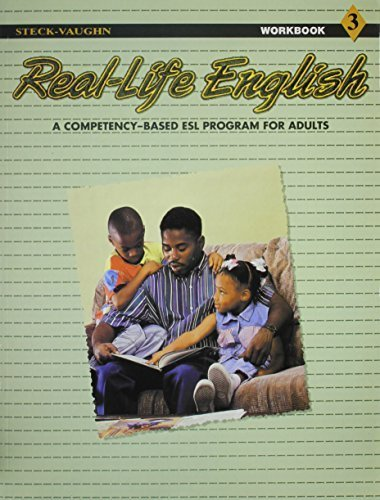 9780811432146: Real-Life English: Student Edition Low - Intermediate (Book 3) 1994
