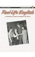9780811432184: Real Life English (Level 2)