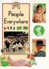 9780811437226: People Everywhere (Read All About It)
