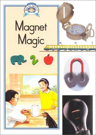 9780811437707: Magnet Magic Sb (Read All about It)