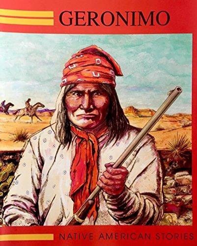 Geronimo: Jeffery, David