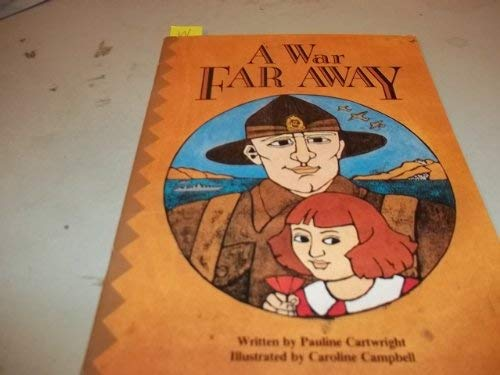 A War Far Away (0811442861) by Pauline Cartwright