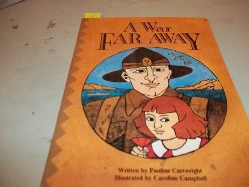 9780811442862: A War Far Away