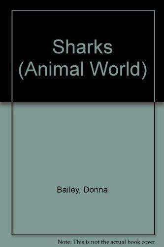 9780811446181: Sharks