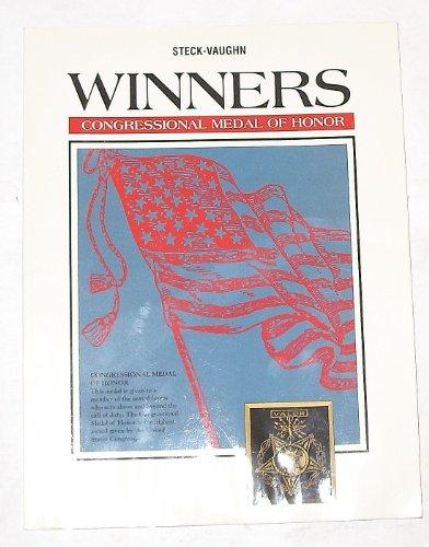 Congressional Medal of Honor (Winners): Billings, Melissa Stone