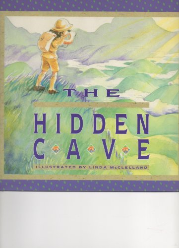 The Hidden Cave: Janet Slater Redhead
