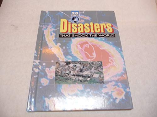 9780811449298: Disasters That Shook the World (20 Events)