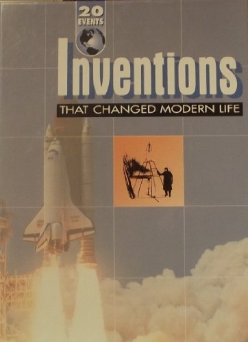 Inventions That Changed Modern Life: Lois Markham