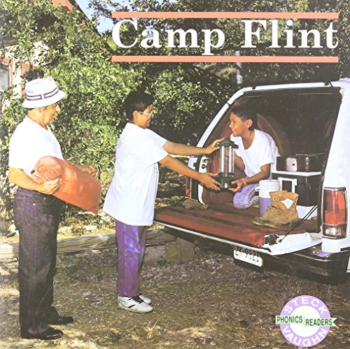 9780811451857: Camp Flint-Phonics Read Set 3 (Phonics Readers)