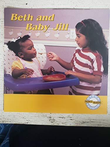9780811451932: Beth & Baby Jill-Phonics Read Set 4 (Phonics Readers)