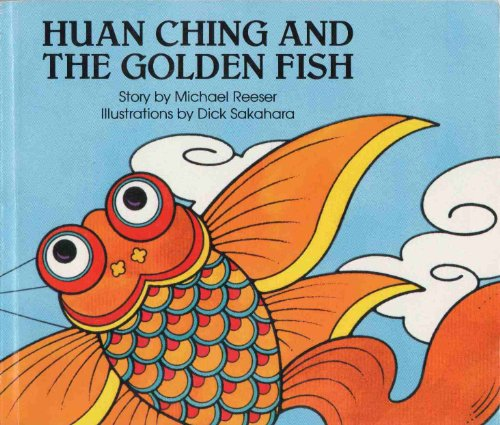9780811452137: Huan Ching and the Golden Fish (Publish-A-Book Series)