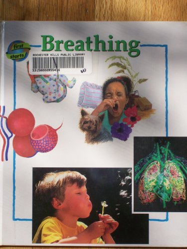 9780811455206: Breathing (First Starts)