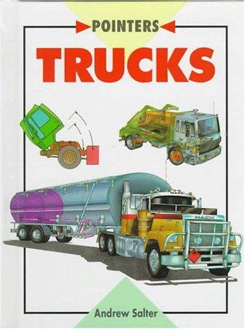 9780811461894: Trucks
