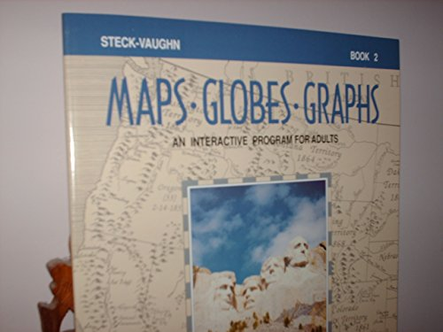 Maps Globes Graphs (Book 2 United States) (0811462137) by Henry Billings