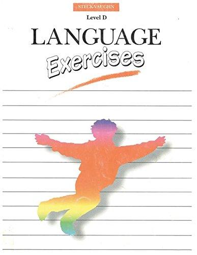 9780811463089: Language Exercises: Level D