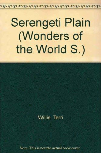 9780811463683: Serengeti Plain (Wonders of the World)