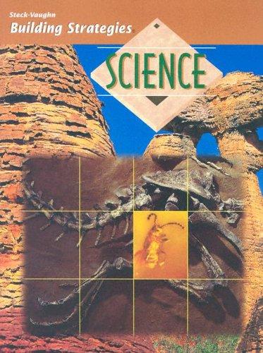 9780811465014: Building Strategies:: Science (Steck-Vaughn Building Strategies)
