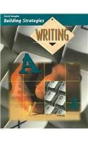 9780811465038: Steck-Vaughn Building Strategies: Student Edition Writing