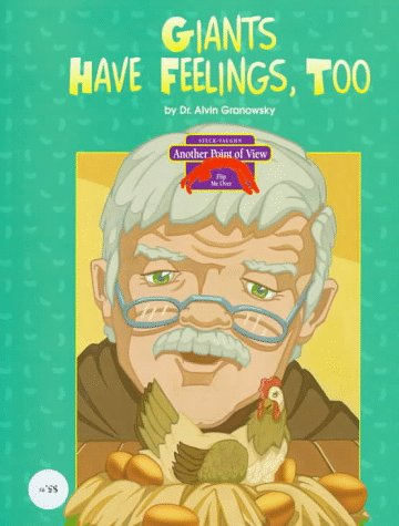 9780811466363: Giants Have Feelings, Too/Jack and the Beanstalk (Another Point of View)