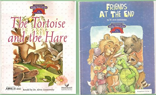 Tortoise & the Hare Sb-Apov (Another Point: Granowsky, Alvin, Cartier,