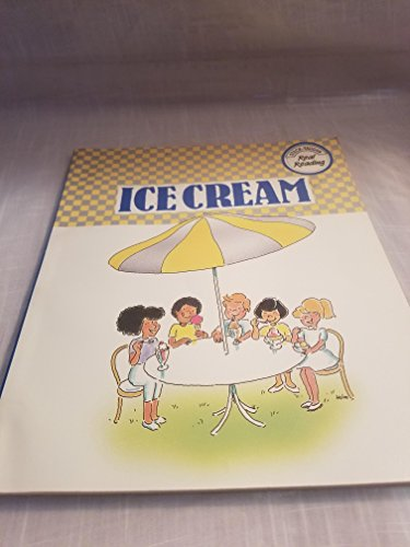 9780811467209: Ice Cream (Real Reading)