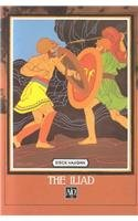 9780811468282: Steck-Vaughn Short Classics: Student Reader Iliad, The , Story Book