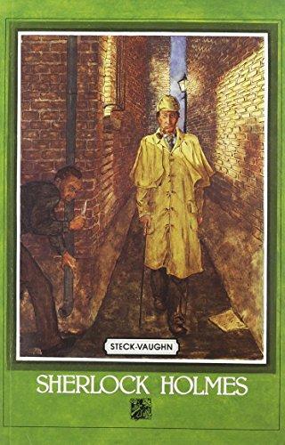 9780811468398: Sherlock Holmes (Short Classics) (Steck-Vaughn Short Classics)