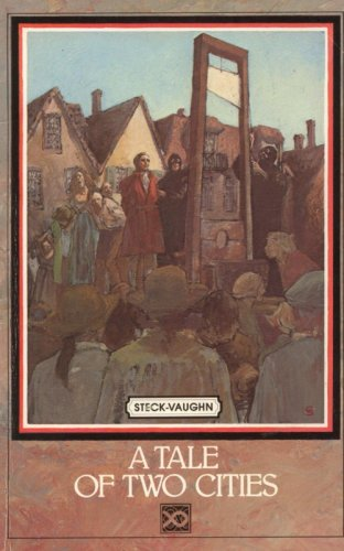 Tale of 2 Cities (Short Classics): Charles Dickens