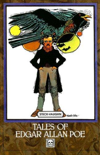 Tales of Edgar Allan Poe (Short Classics): Edgar Allan Poe