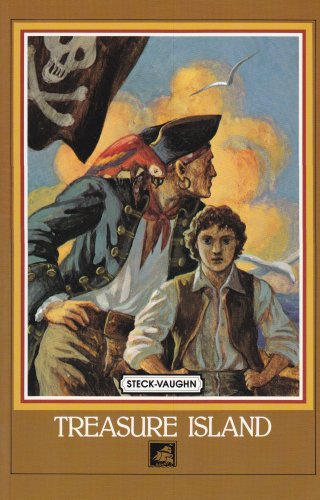 9780811468442: Treasure Island (American Short Stories)