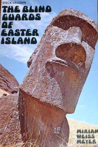 9780811468534: Blind Guards of Easter Island