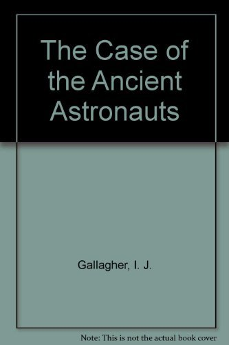 9780811468541: The Case of the Ancient Astronauts