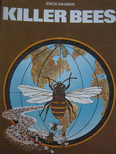 9780811468572: Killer Bees (Great Unsolved Mysteries Series)
