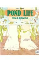 9780811469012: Pond Life (Look at)