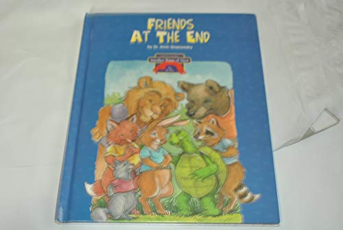Friends at the End: The Tortoise and: Granowsky, Alvin, Aesop