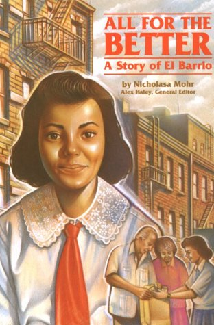 9780811472203: All for the Better: A Story of El Barrio (Stories of America)