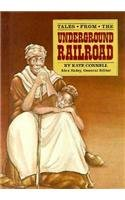 9780811472234: Tales from the Underground Railroad (Stories from America)