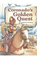 9780811472326: Coronado's Golden Quest (Stories of America)